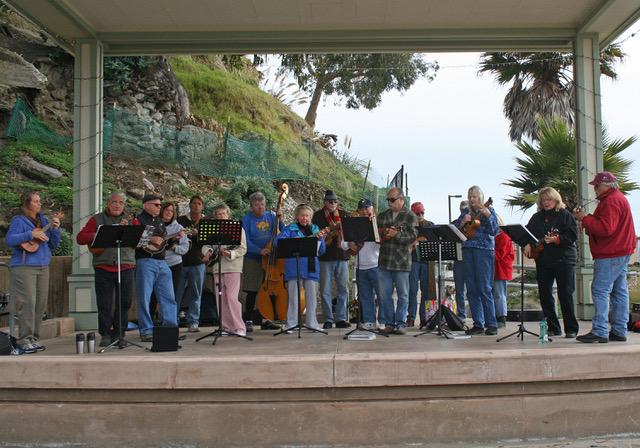 Capitola Acoustic String Ensemble