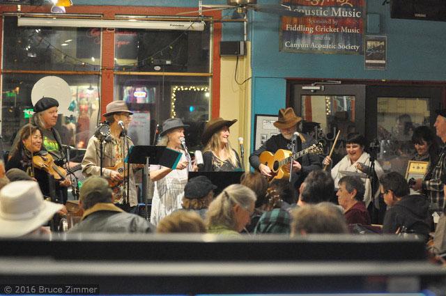 Jug Band Sing and Play Along